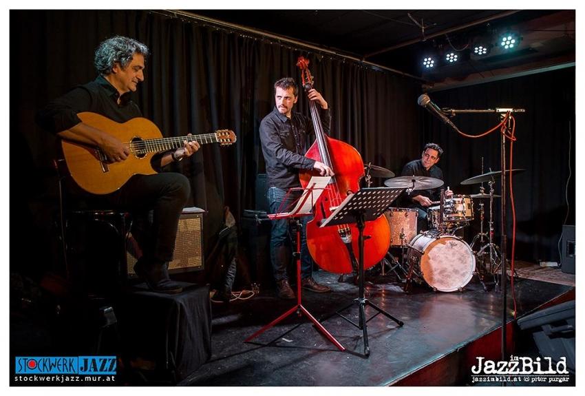 Koncertek - © Peter Purgar | Stockwerkjazz Graz