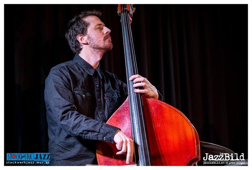 Concerts - © Peter Purgar | Stockwerkjazz Graz