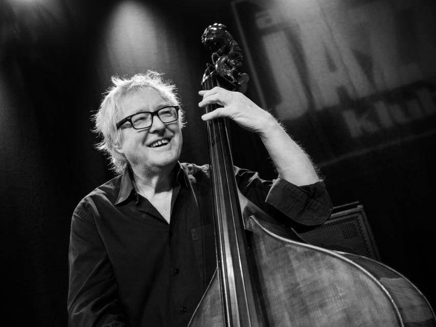 Konzerte - Arild Andersen © Helge Lien