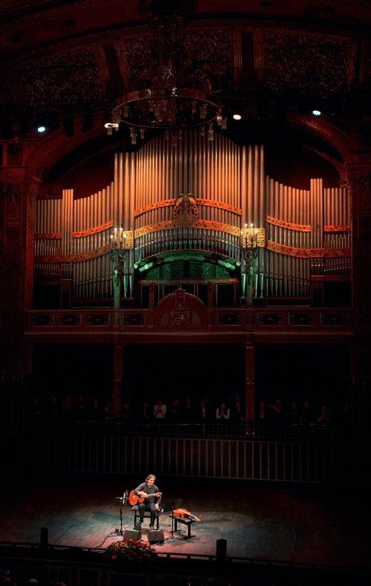 Bzdapest I Liszt Academy I 2013 - Budapest, Liszt Academie, 2013 dec. 13 ©zeneakadéma_Fejér Gábor