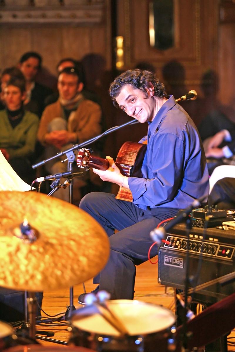 WITH FRIENDS   LISZT ACADEMY 2006 - © Zsolt Melczer