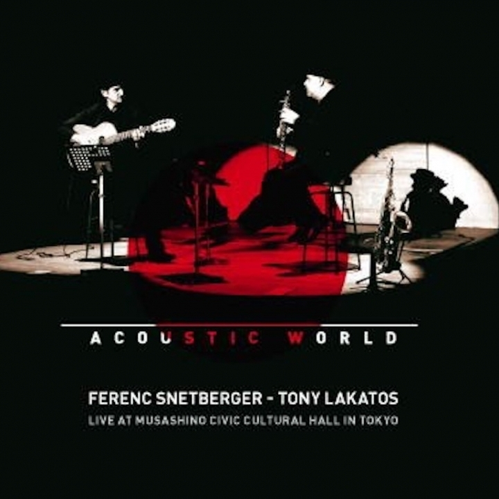 ACOUSTIC WORLD